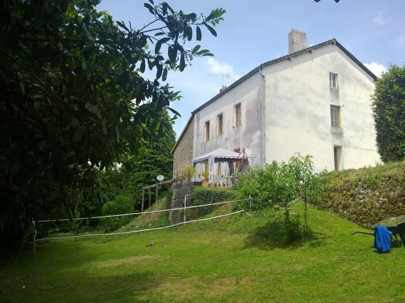 Sale house / villa Masleon 135 000€ - Picture 5