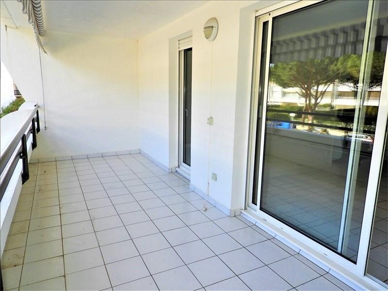 Vente appartement La grande motte 235000€ - Photo 1