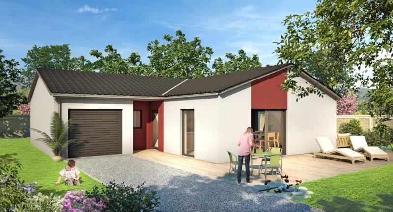 Maison  5 pièces + Terrain St Just par Maison d'en France