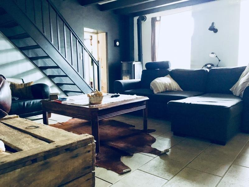 Vente maison / villa Granzay gript 259000€ - Photo 4