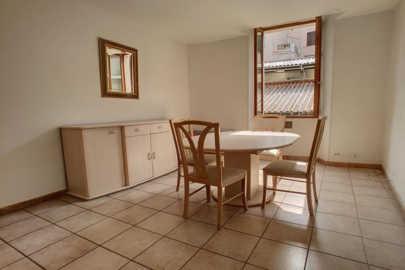 Vente appartement Antibes 233 000€ - Photo 1