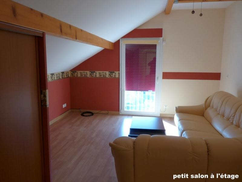 Vente maison / villa Cluny 290 000€ - Photo 5