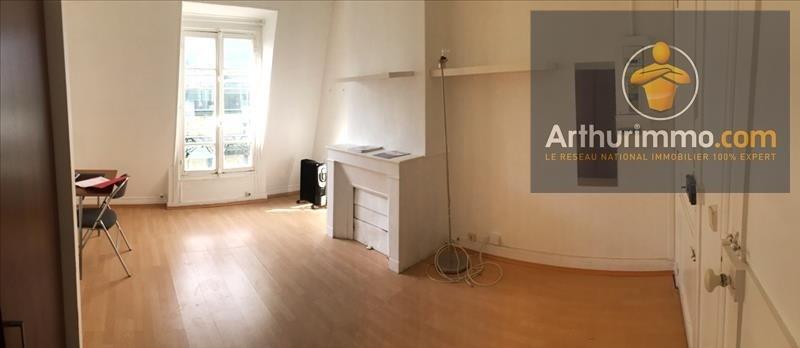 Sale apartment Neuilly sur seine 169600€ - Picture 9