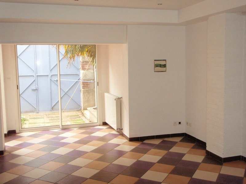 Vente maison / villa St vallier 106999€ - Photo 4