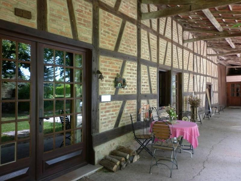 Vente maison / villa Louhans 10 minutes 440000€ - Photo 26