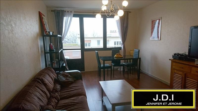 Vente appartement Montmorency 177000€ - Photo 2