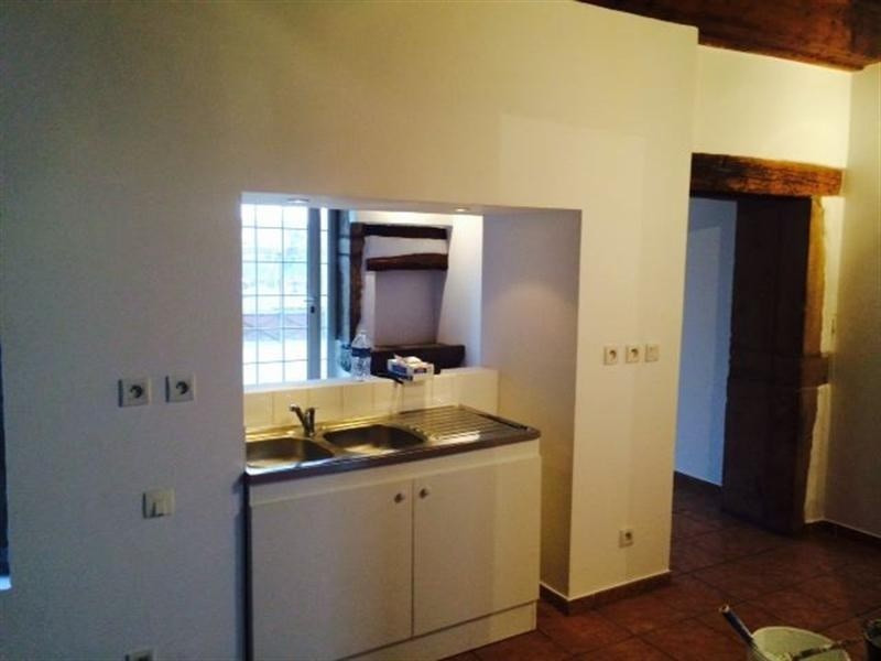 Sale apartment Anthon 105000€ - Picture 4