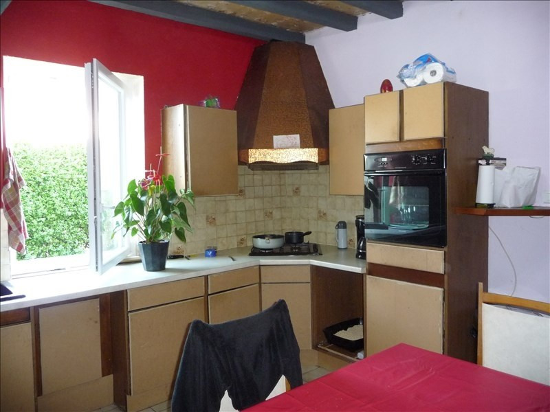 Vente maison / villa Brazey en plaine 163 800€ - Photo 4