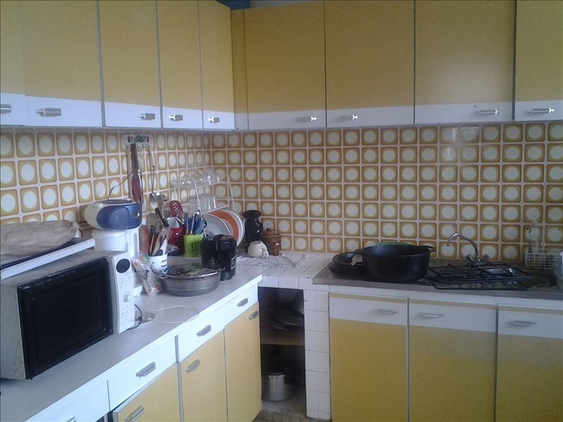 Sale apartment Petit bourg 209000€ - Picture 3