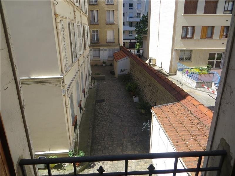 Vente appartement Issy les moulineaux 415000€ - Photo 5