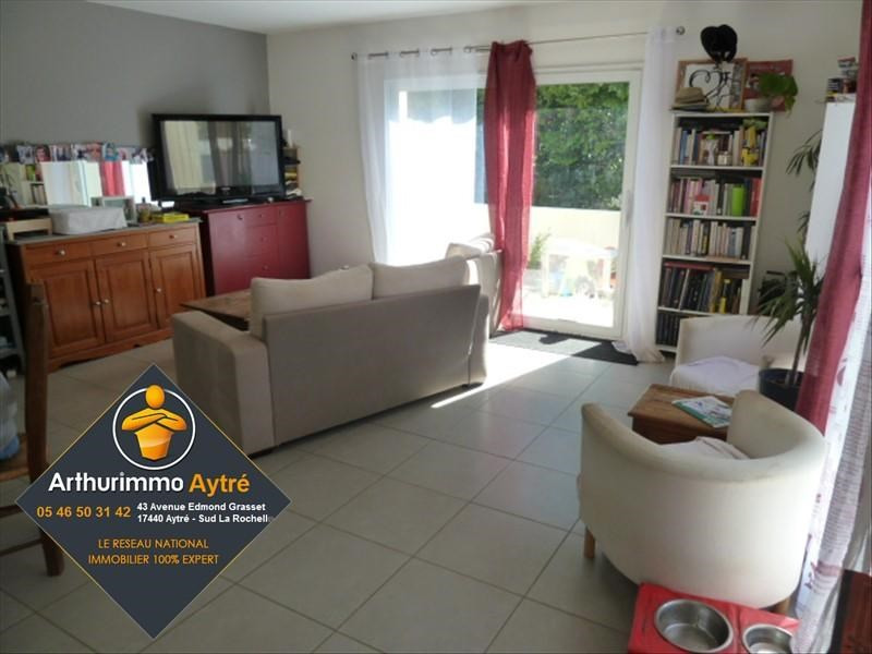 Vente maison / villa Aigrefeuille d aunis 149760€ - Photo 3