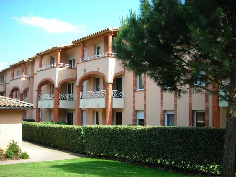 Location appartement Colomiers 523€ CC - Photo 2