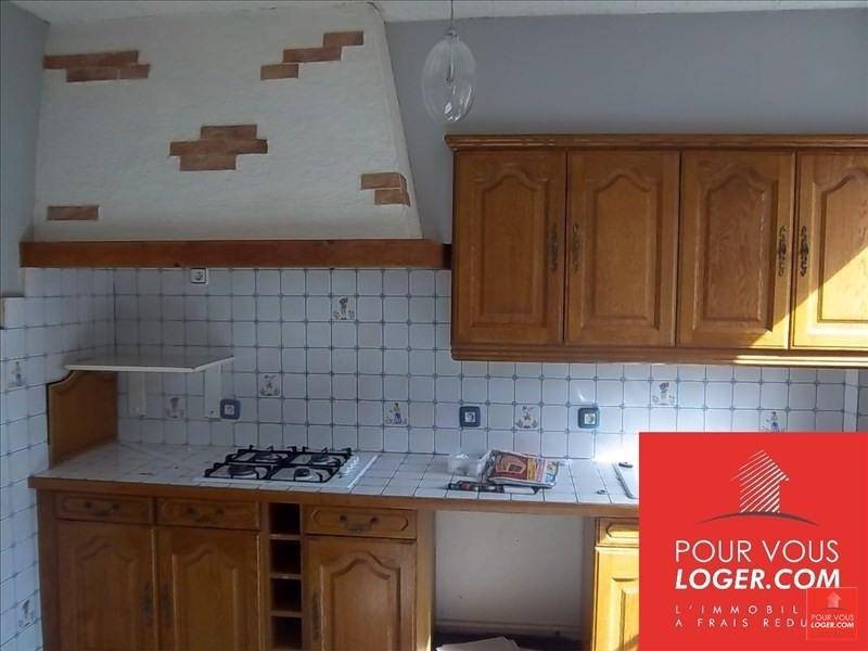 Vente maison / villa Le portel 110000€ - Photo 3