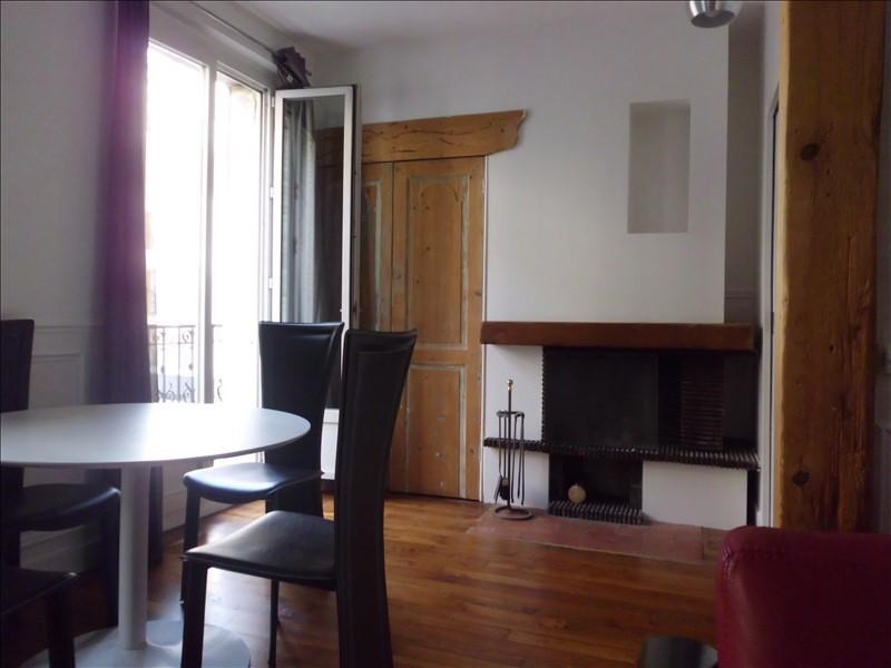 Location appartement Paris 11ème 1455€ CC - Photo 2