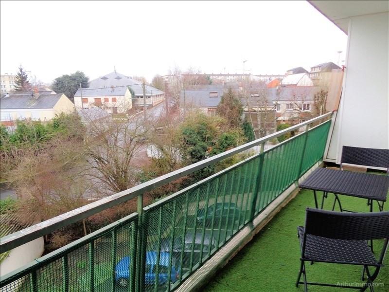 Vente appartement St jean de la ruelle 124900€ - Photo 5