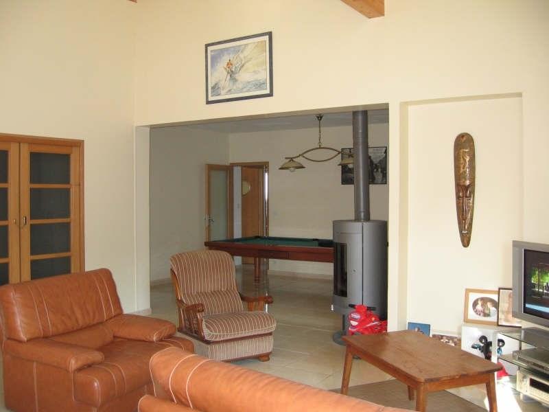 Sale house / villa Thaire 378720€ - Picture 3