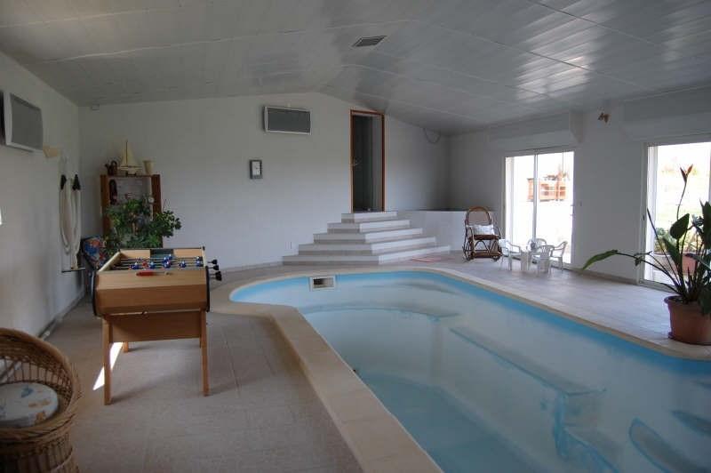 Vente de prestige maison / villa St marcellin 598000€ - Photo 3