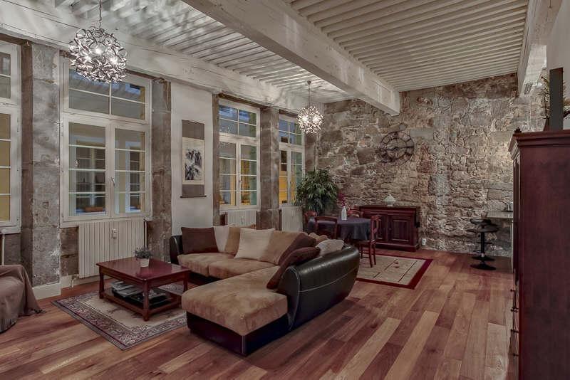 Vente de prestige appartement Chambery 430000€ - Photo 1