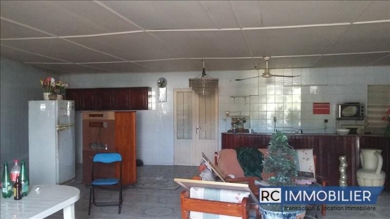 Vente maison / villa Bras panon 259000€ - Photo 1
