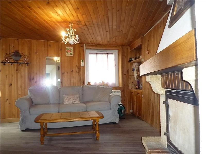 Vendita casa Culoz 90500€ - Fotografia 2