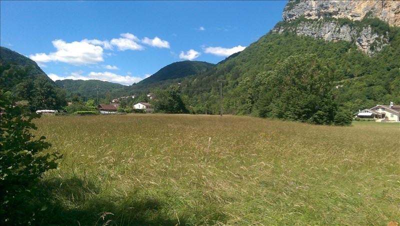 Vente terrain Chancia 105 000€ - Photo 1