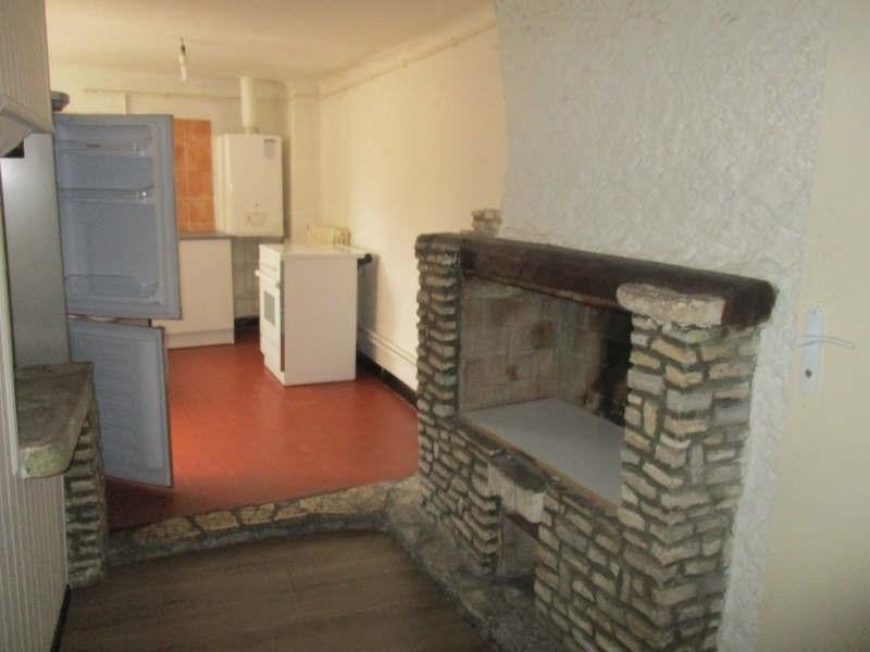 Vermietung wohnung Nimes centre 450€ CC - Fotografie 4