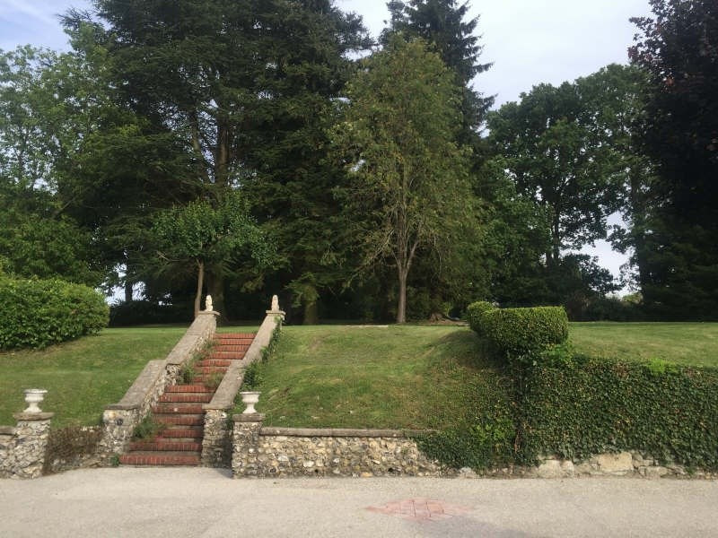 Vente maison / villa Meru 420000€ - Photo 4