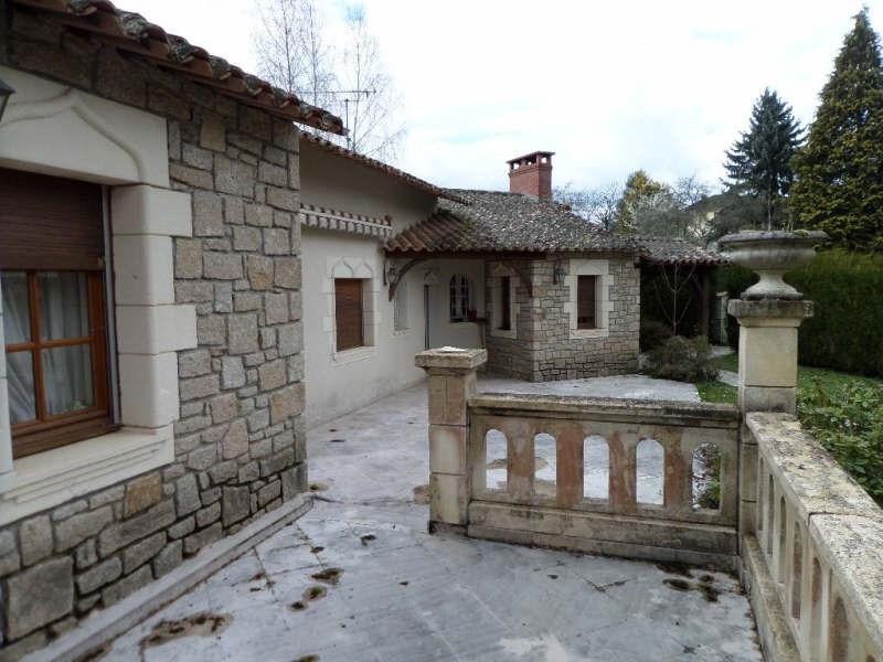 Vente maison / villa Champnetery 155000€ - Photo 2