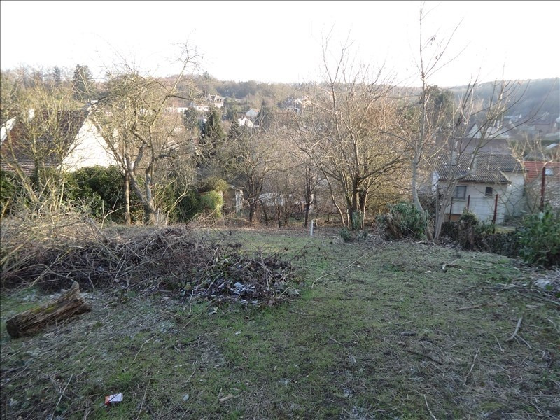 Sale site Vernon 79 000€ - Picture 1