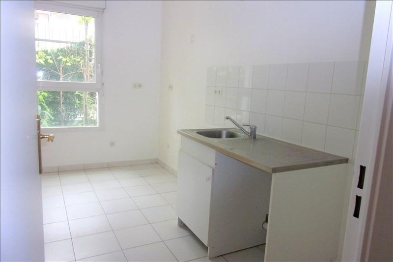 Affitto appartamento St denis 863€ CC - Fotografia 5