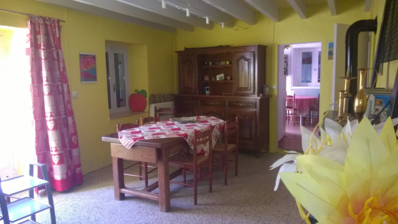 Vente maison / villa St vincent 120 000€ - Photo 3