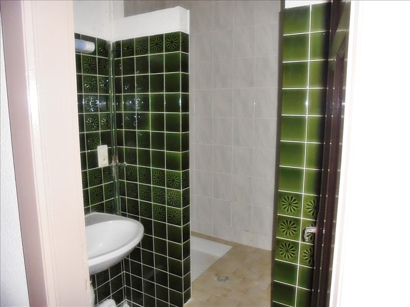 Rental apartment Raon l etape 350€ CC - Picture 3