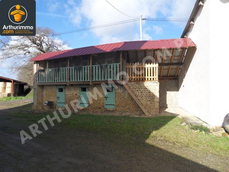 Sale house / villa Garlin 272700€ - Picture 9