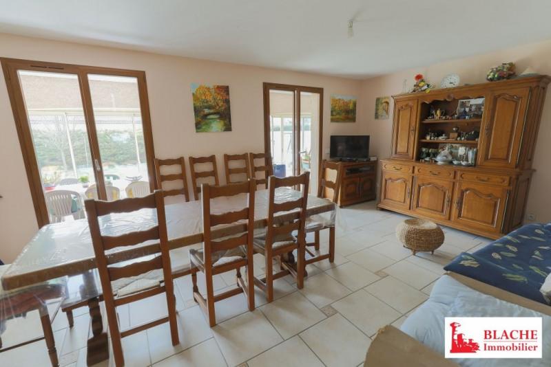 Vente maison / villa Loriol-sur-drôme 235000€ - Photo 2