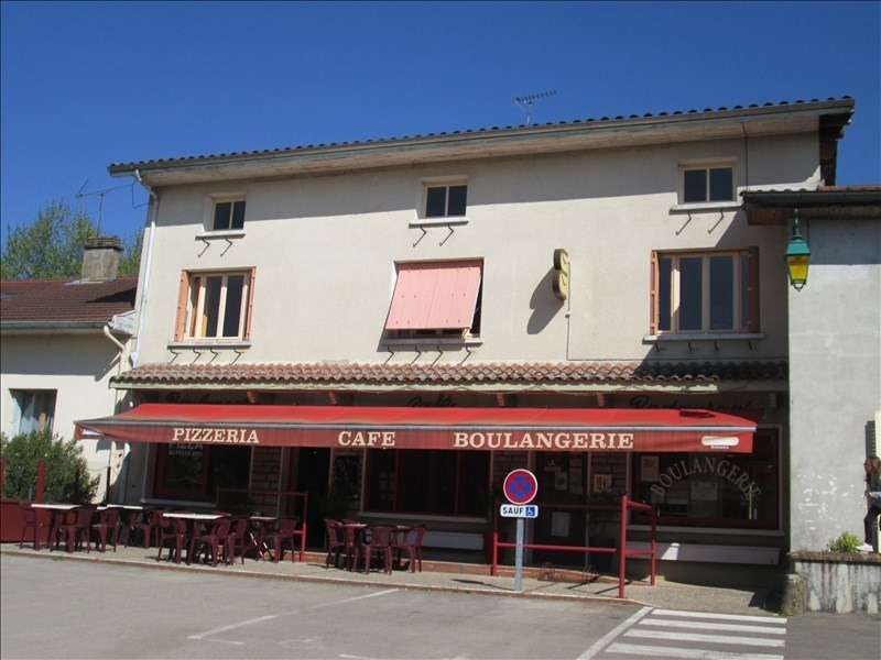 Commercial property sale shop Macon 138 300€ - Picture 1
