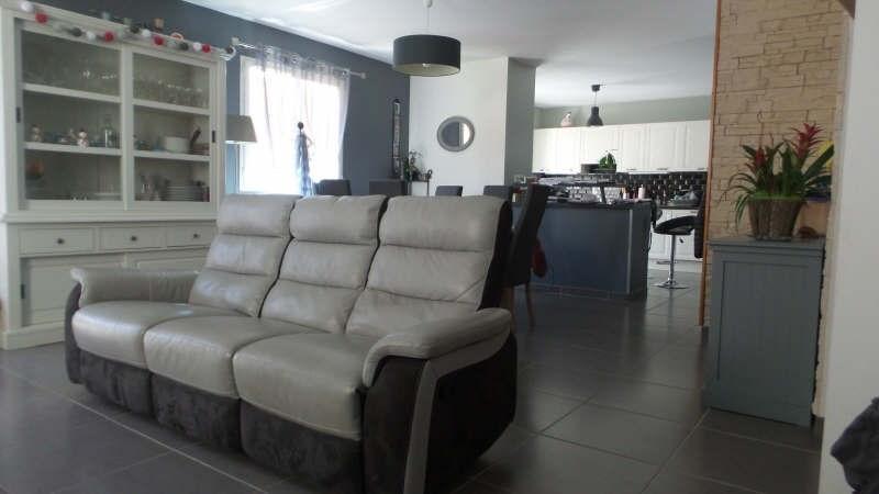 Vente maison / villa Arreau 260000€ - Photo 2