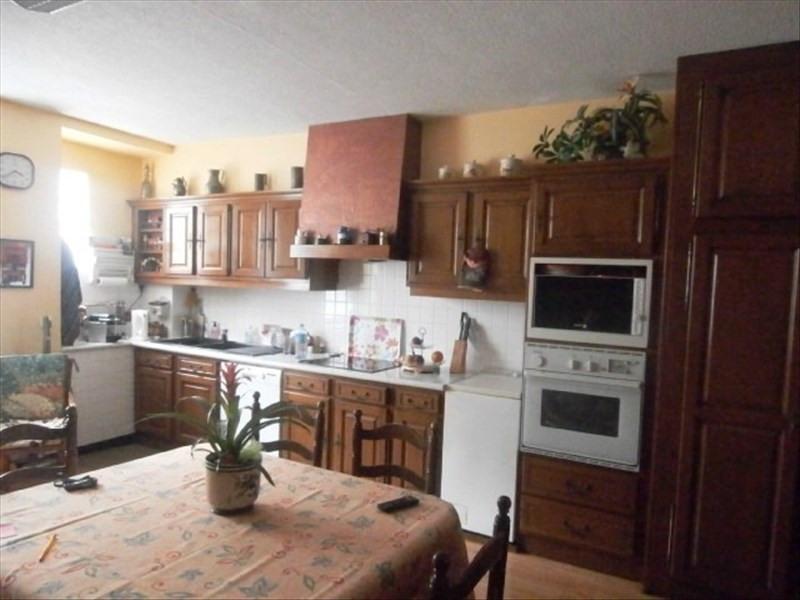 Vente maison / villa Mazamet 114000€ - Photo 4