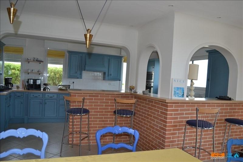 Verkoop van prestige  huis Courseulles sur mer 570000€ - Foto 4