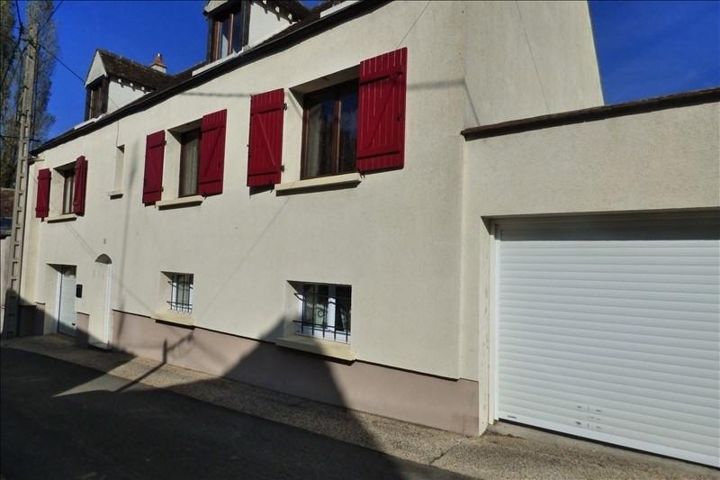 Sale house / villa Ecuelles 315000€ - Picture 1