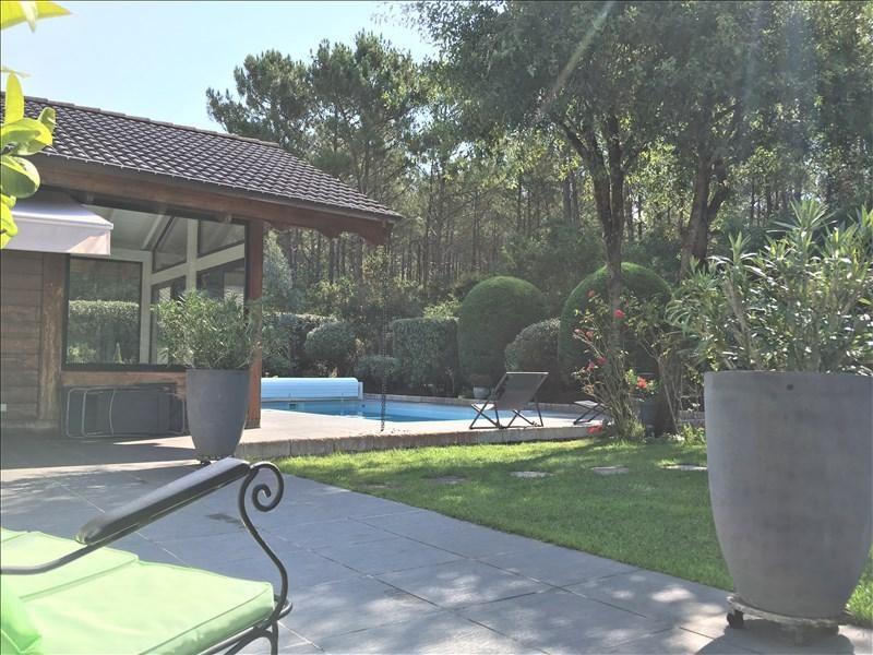 Vente de prestige maison / villa La teste de buch 682000€ - Photo 3