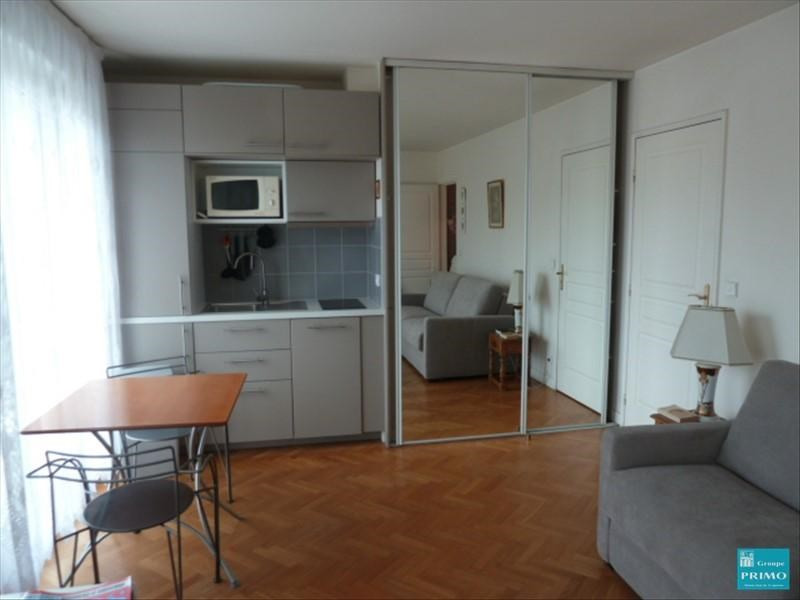 Vente de prestige appartement Le plessis robinson 200 000€ - Photo 4