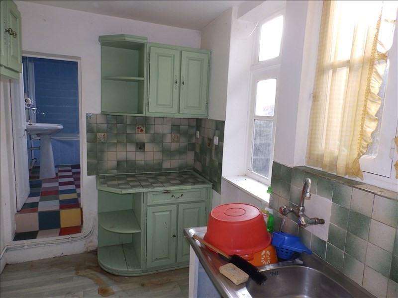 Vente maison / villa Souvigny 45000€ - Photo 3