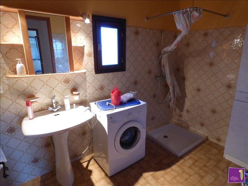 Verkoop  huis Goudargues 168500€ - Foto 8