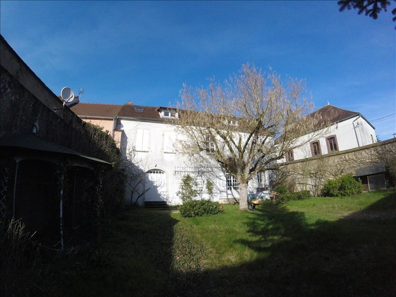 Vente maison / villa Proche sens 320000€ - Photo 1