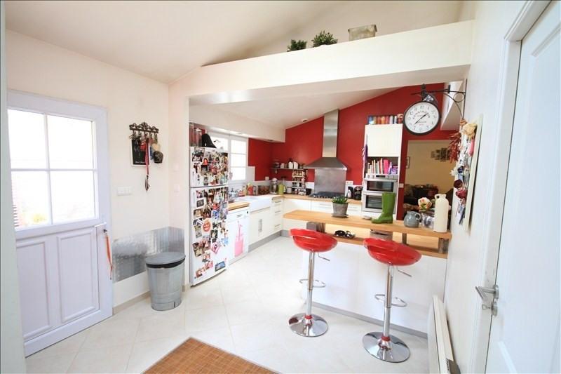 Vente maison / villa Vienne en arthies 269000€ - Photo 2