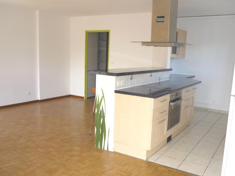 Location appartement Grenoble 665€ CC - Photo 3