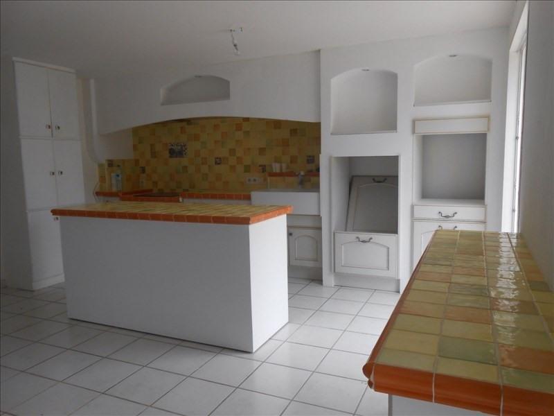 Vente maison / villa St romain en gal 257000€ - Photo 3