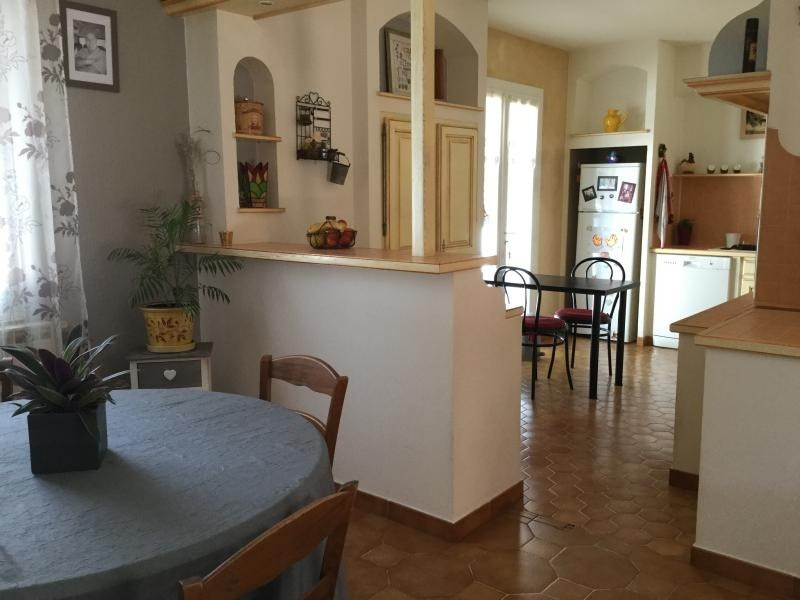 Vente maison / villa Lambesc 375 000€ - Photo 4