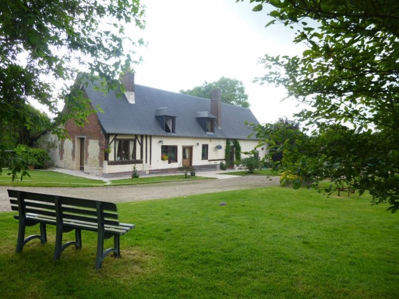 Vente de prestige maison / villa Livarot 493500€ - Photo 10