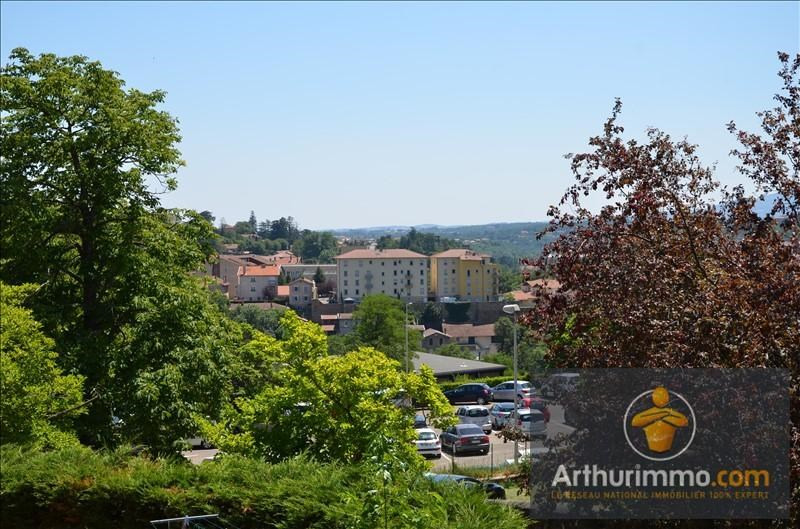 Vente appartement Annonay 135 000€ - Photo 4